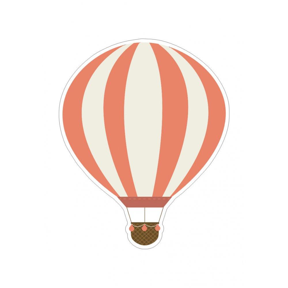 PVC Forex Σχέδιο - Αερόστατο