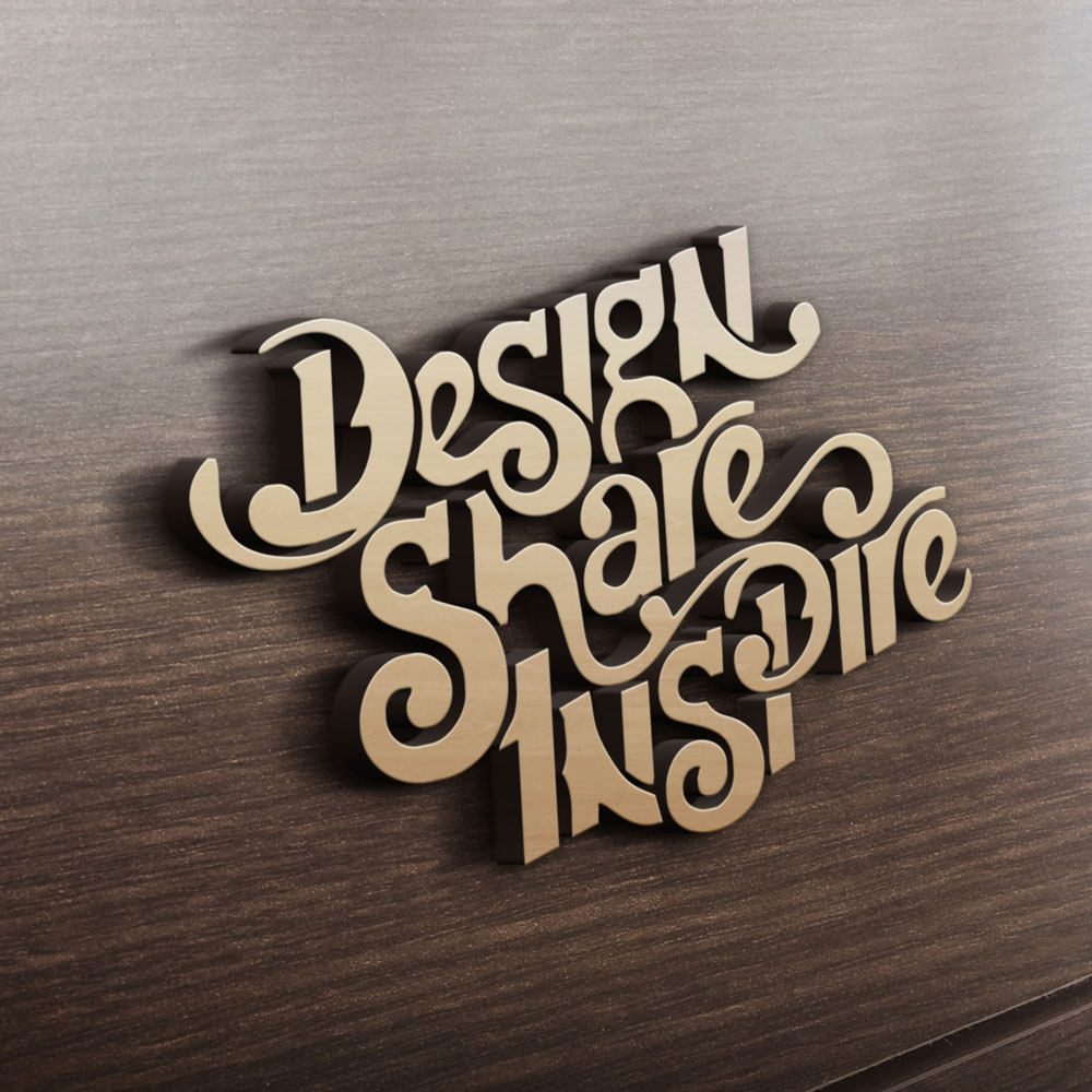 MDF Ξύλινο Σχέδιο - Design, Share, Inspire